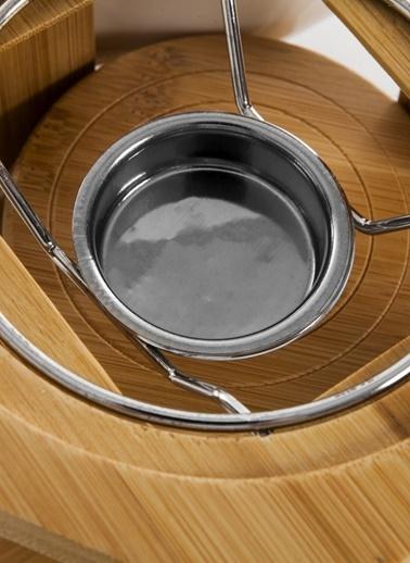 Yunna - 11 Prç Çay Seti-Bambum
